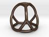 0406 Spherical Truncated Tetrahedron #002 3d printed
