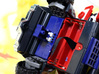Hip joint gear for Transformers SC01 Grand Convoy 3d printed