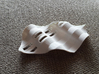 Soap Dish Zwei 3d printed