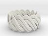 Double Pi Bracelet 3d printed