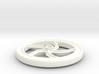 7/8n2 brakewheel 3d printed