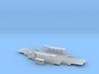 Modular Fähre - 1:220 3d printed