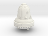 1:144 The Bell (Die Glocke) 3d printed