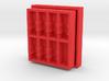 Mini Token Case 3d printed