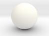 PolySphere 3d printed