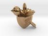 Valentine Bird 3d printed