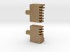 DV - ESB Chestbox - Bottom Bracket 3d printed