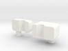 DV - ESB Chestbox - Top Bracket 3d printed