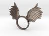 Nipple shield owl wings 3d printed