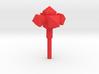 MiniFig NK Mace Ultimate 3d printed
