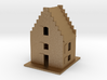 Little Cottage 3d printed