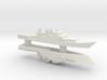 Haijing/CCG-1305 Patrol Ship x 2, 1/3000 3d printed