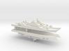 PLA[N] Type 053H3 Frigate x 4, 1/1800 3d printed