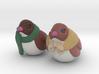 Love Birds 3d printed