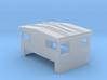 EV Cupola SSW 26-49 3d printed
