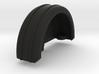 Railbox Barrel End 3d printed