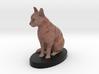 9206 - Garfield - Figurine-meters 3d printed