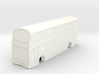 Wright Gemini Bus in British N Gauge 1:148 3d printed