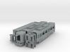 Manchester Metrolink T68A (Mk2) Tram N-Gauge 1:148 3d printed