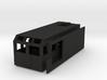 Drewry Overhead Inspection Vehicle - N Gauge 1:148 3d printed