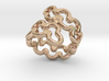 Jagged Ring 30 - Italian Size 30 3d printed