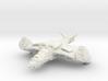 Gremlin Gunship 3d printed