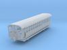 Mt. Washington Cog Railway Coach - HO 3d printed