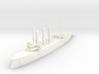 1/1000 Pallada-Class Cruiser (no guns) 3d printed
