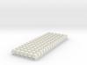Sockel Rollenständer für Drahtzugleitung 96 Stück 3d printed