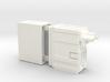 Hengstler Counter for E11 Blaster 3d printed