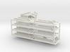 Minigolf - 1:220 (Z scale) 3d printed