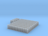 ETS16D01 - SA18 Rounds Set 1 (116 x) [1:16] 3d printed Content [offical render of file]