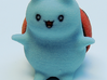 "Catbug - 1.5"" tall 3d printed"