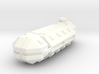 Sci-Fi Freighter/Carrier 3d printed