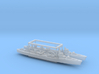 IJN Ashizuri Tanker / Supply Ship 1/2400 3d printed