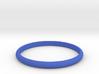 Nested Rings: Inner Ring (Size 10) 3d printed