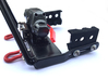 Bumper mount for MST CMX 3d printed Bumper and winch sold separately