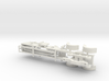 Cambrian Class 61  - 00 CHASSIS 3d printed