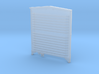 HO 7 8 End To Fit Tichy USRA Boxcar 3d printed