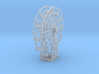 Ferris Wheel - Nscale 3d printed