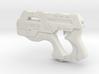 Mass Effect 1:1 M-6 Carnifex Heavy Pistol 3d printed
