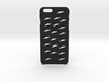 Musta iPhone 6 6s case 3d printed