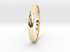 Ring Size 8 Design 4 3d printed