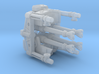 deAgo Laser Cannon FiberOptics V3 3d printed