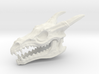 Dragon Skull 3d printed