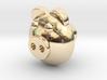 PIGI door knob 3d printed