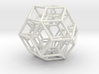 Geometric Shape Mht3dd 045 5cm 3d printed