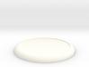 Mini Base Round Lip D75 3d printed