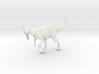 Dinosaur Dilophosaurus 1:15 v1 3d printed
