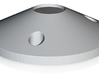 Wheel Cap V2 3d printed
